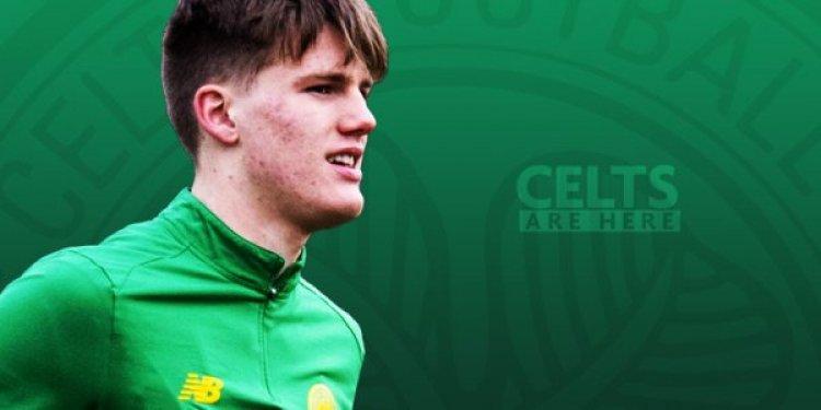 Leeds Utd Try Again for Top Celtic Prospect
