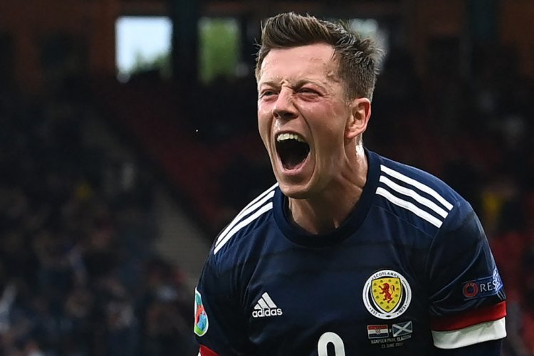 One positive from Euro 2020: a Celtic Scottish core to be proud of - 67 Hail Hail