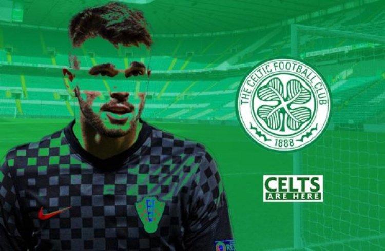 Celtic Open Talks for Ambitious £5m Move