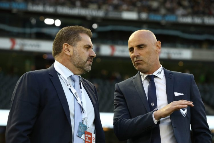 Report: Yokohama F Marinos set to replace new Celtic boss with Kevin Muscat - 67 Hail Hail