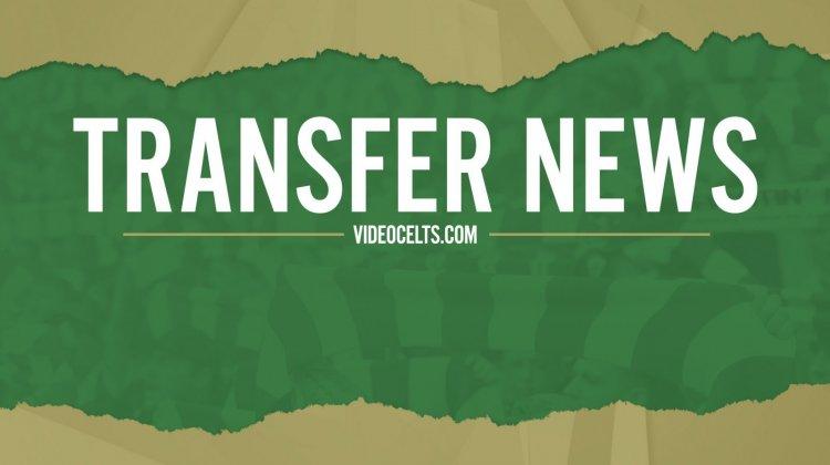Stephen McGowan reveals Celtic's £3m transfer target