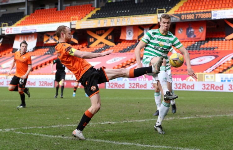 """Norwich City insider claims Celtic man Kristoffer Ajer is """"well down the track"""" on potential move - 67 Hail Hail"""