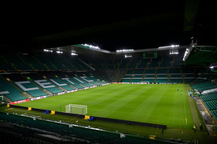 Celtic confirm how many fans will attend next two home matches - 67 Hail Hail