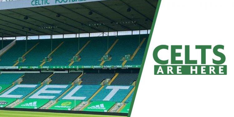 Celtic Announce Major Fan Boost – Capacity Increased