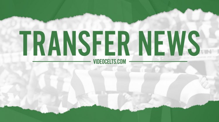 It's going in the right direction- Celtic close to another departure