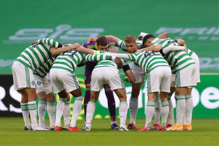 Celtic handed massive defender boost