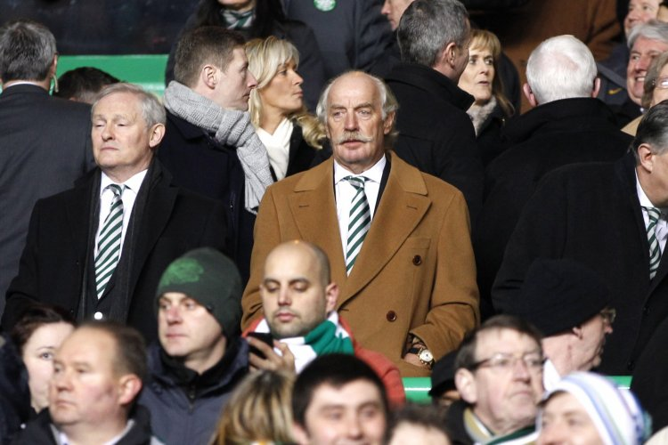 """""""How are they getting away with this again?"""" - Former Hoops star takes stunning swing at the Celtic board"""