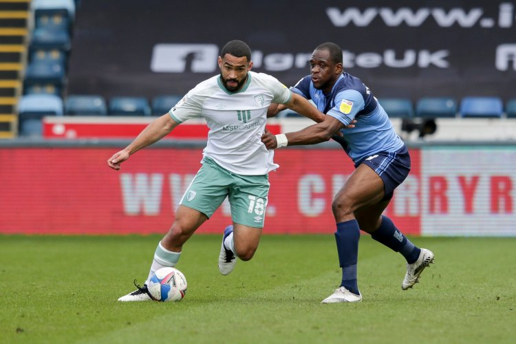 Report: Celtic remain in talks to sign Cameron Carter-Vickers permanently despite Starfelt signing - 67 Hail Hail
