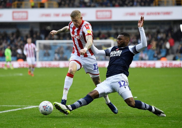 Celtic: Will O'Callaghan talks about James McLean's potential move