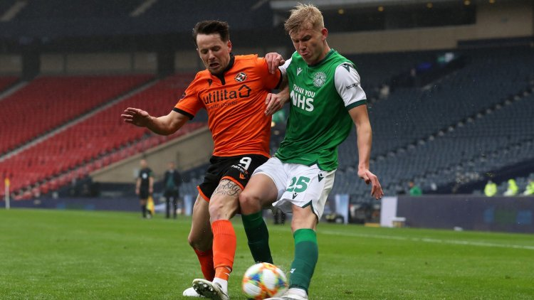 Report: Arsenal and West Ham put off by Celtic target Josh Doig's valuation - 67 Hail Hail