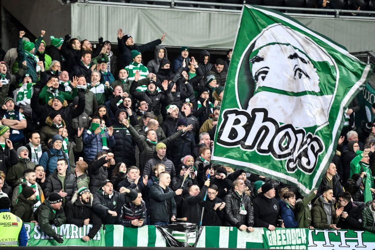 'Ten in a row, here we go': Some Celtic fans react to 'interesting' club announcement