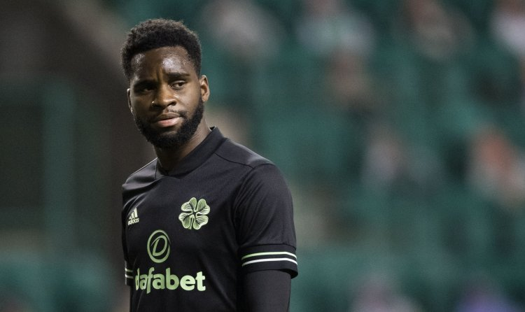 Report: The sell-on percentage Brighton are offering Celtic for Odsonne Edouard - 67 Hail Hail