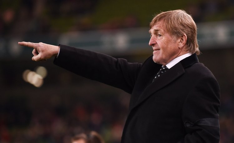Kenny Dalglish says Celtic could need as many as 6 more players this summer - 67 Hail Hail