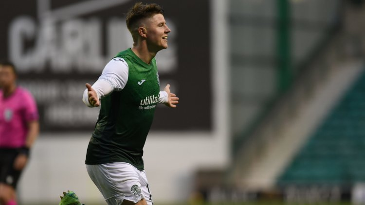 Celtic need to make a move for Kevin Nisbet before it's too late - 67 Hail Hail