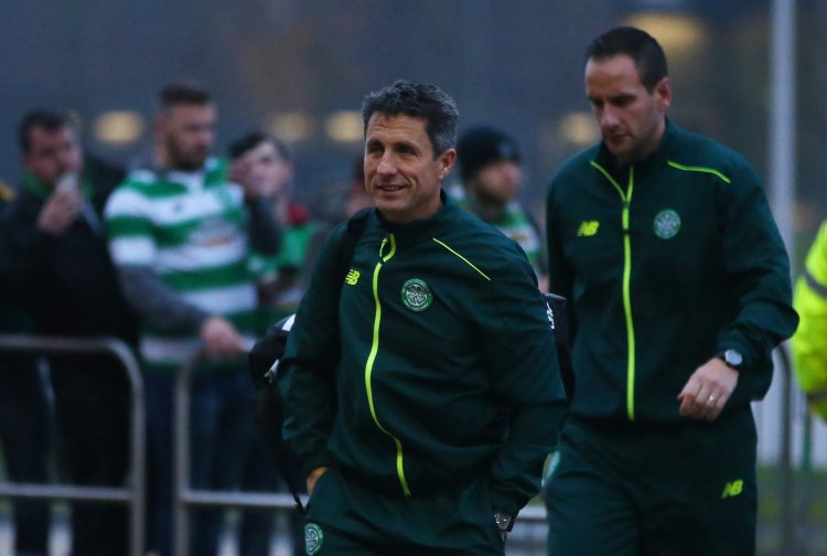 """John Collins says clubs are taking advantage of """"desperate"""" Celtic in the transfer market - 67 Hail Hail"""