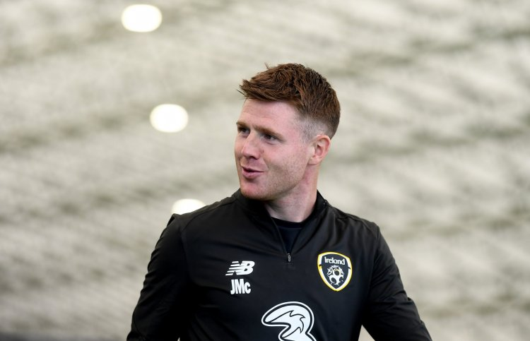 James McCarthy to Celtic exactly what Hoops need to rejuvenate midfield - 67 Hail Hail