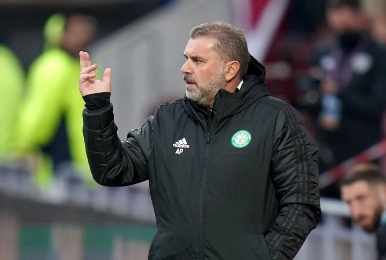 Commons piles pressure on Postecoglou but ignores Bobby Madden's