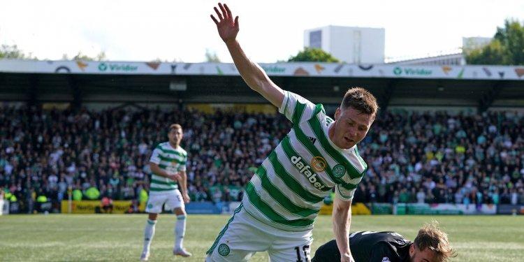 Livingston 1-0 Celtic - reaction