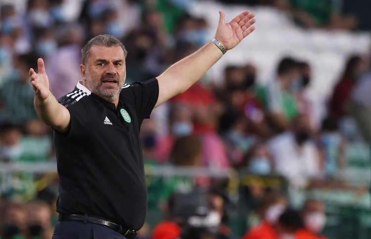 Parkhead board tipped to stand by Ange Postecoglou - even if Celtic fail to land the Premiership this season