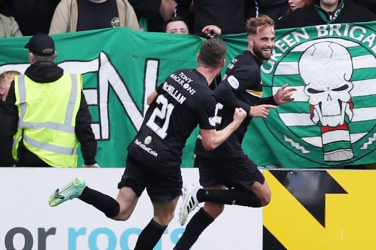 'Realism setting in' – Pundit blasts unwanted Celtic record