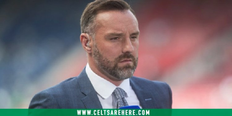 Kris Boyd Unleashes Astonishing Attack on Former Invincible Celt