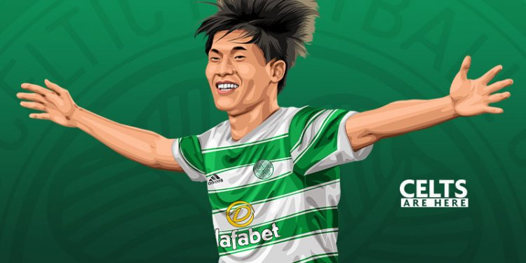 Kyogo Sends Fresh Message to the Celtic Support