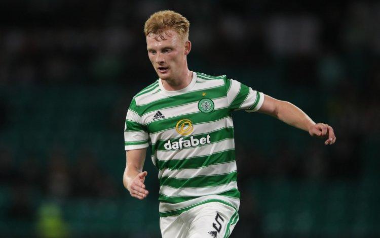 Liam Scales surely in line for Celtic start after impressing fans on Thursday