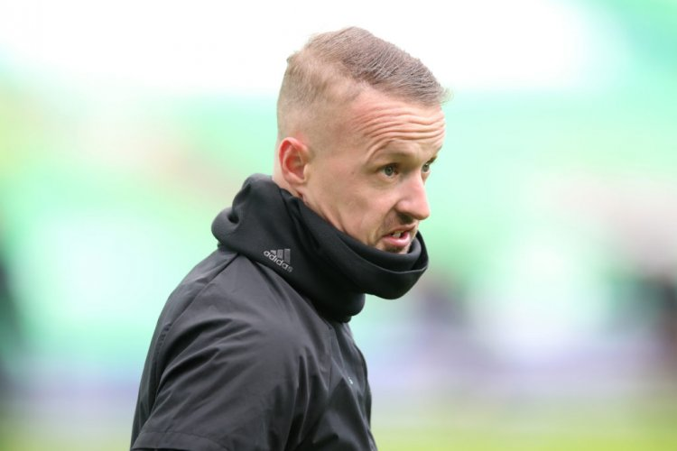 Dundee boss James McPake opens up on Griffiths after Rangers selection