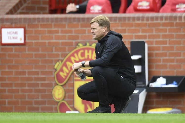 Veteran journalist claims Celtic have made contact with Eddie Howe | T
