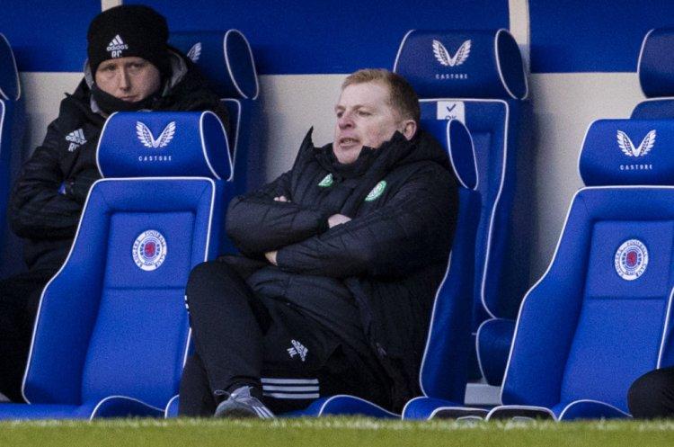 Neil Lennon's team-talks bigged up by Hibs star; makes Celtic collapse bemusing - 67 Hail Hail