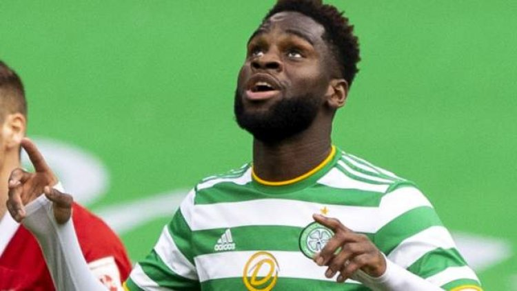 Edouard future to be decided in summer