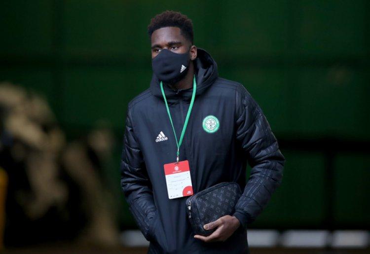 Celtic news: Whelan - £15m a steal for Odsonne Edouard