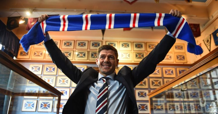 Rangers break another Celtic record after confirming Scottish league title