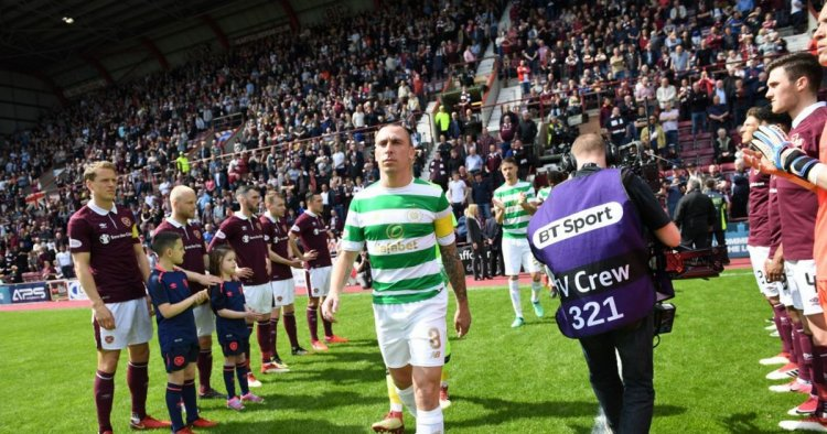 Kenny Miller predicts Celtic will snub Rangers guard of honour