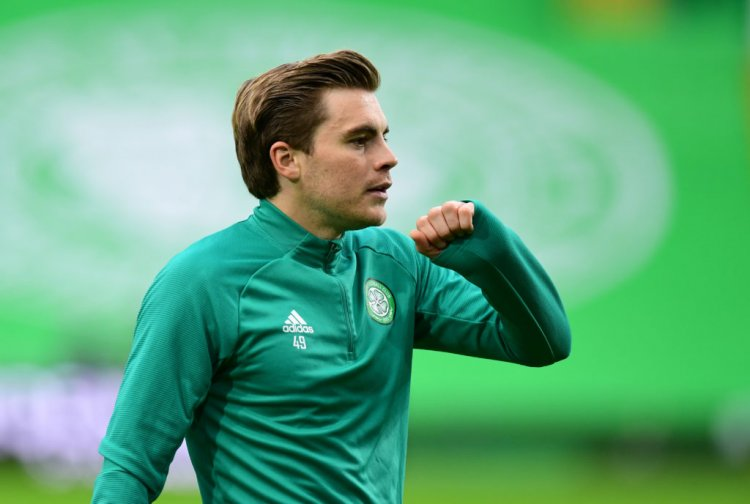 """""""Great to see""""; Celtic fans acknowledge importance of James Forrest return despite grim day - 67 Hail Hail"""