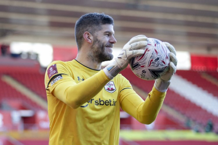 """Fraser Forster never wanted to leave Southampton despite """"never say no"""" Celtic remark - 67 Hail Hail"""