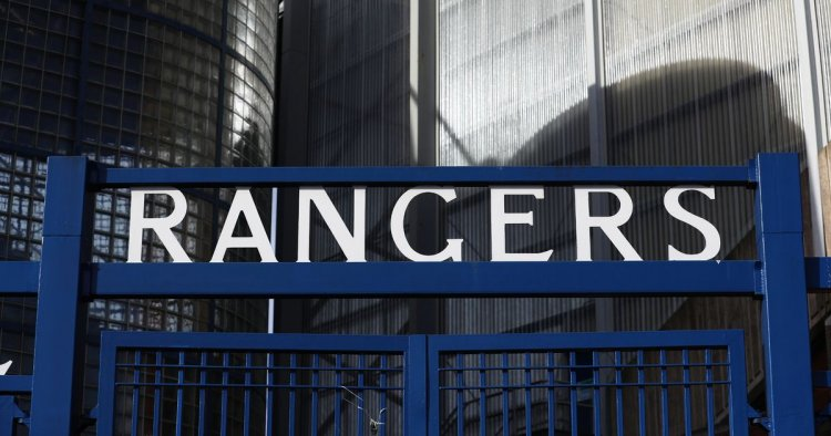 Rangers issue 'stay at home' plea to fans after Holyrood talks