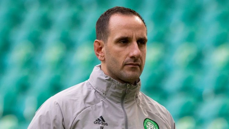 Rodgers: Celtic must keep Kennedy
