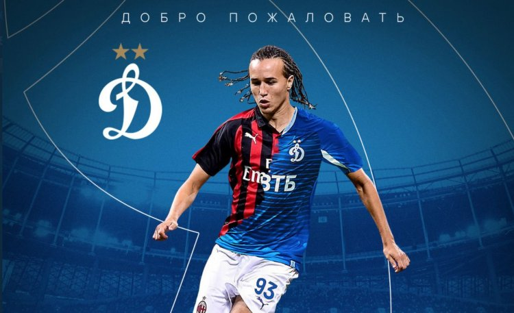 Official: AC Milan confirm sale of defender Diego Laxalt to Dynamo Moscow