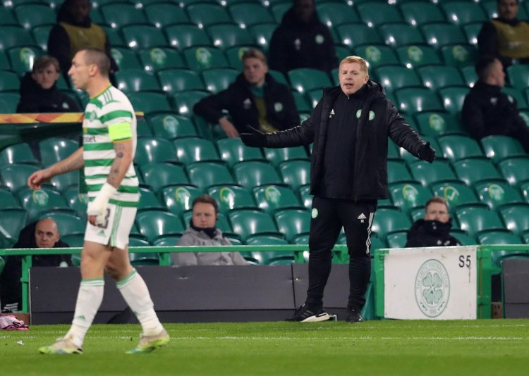 One bad 45 minutes- jilted Celt takes aim at Neil Lennon