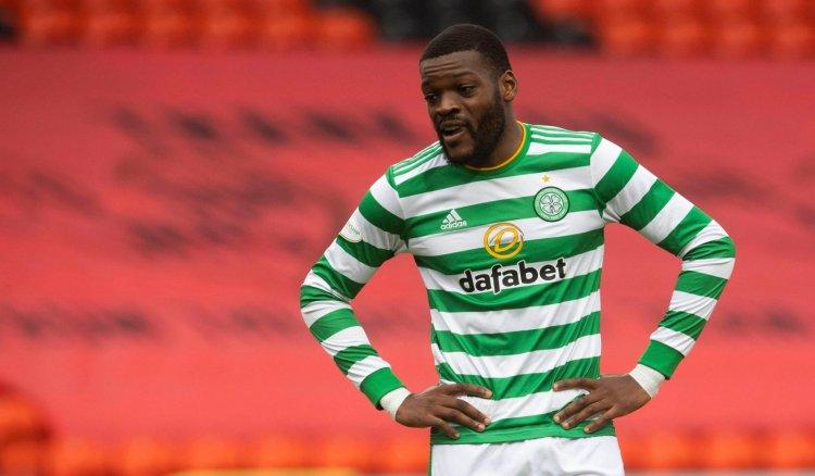 Celtic: Olivier Ntcham departs Parkhead