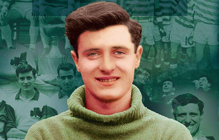Celtic's 1968 Title - Gallagher's Championship