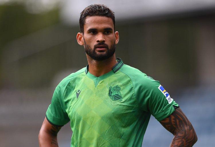 The 62-goal Brazilian striker Real Betis could debut against Celtic