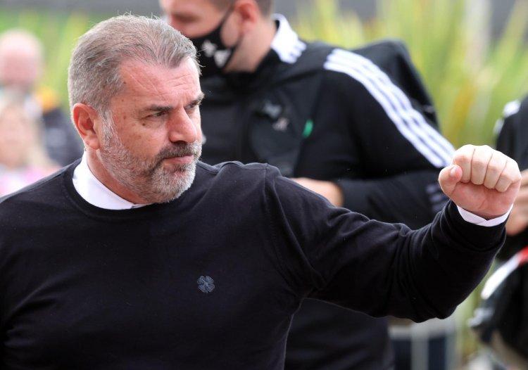 Ange Postecoglou raises doubts over narrative that Dom McKay brought him to Celtic
