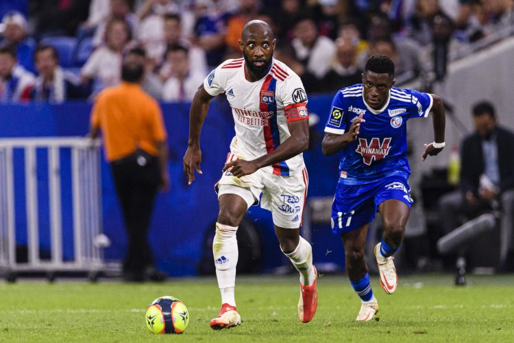 How Lyon boss Peter Bosz turned ex-Celtic striker Moussa Dembele into the on-form forward in French football