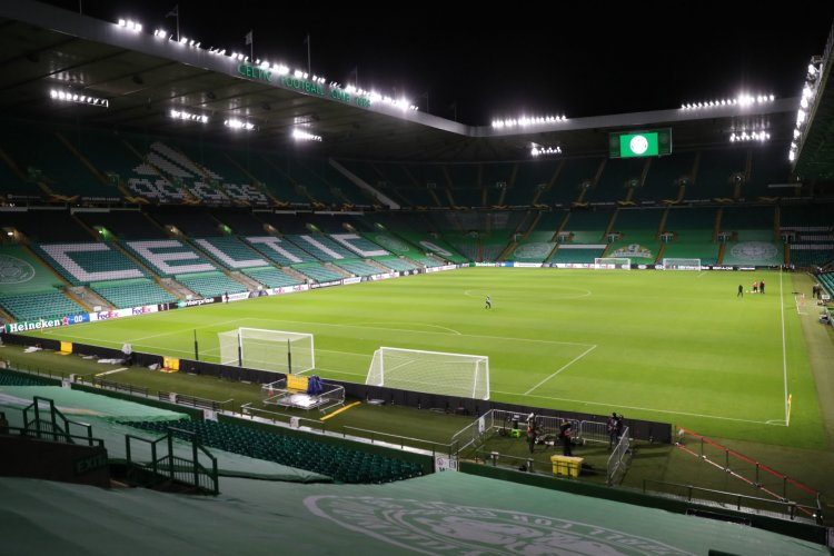 How vaccine passport rules could affect Celtic fans from outside Scotland