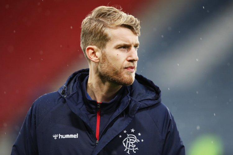 Rival player who impressed vs Celtic out for months