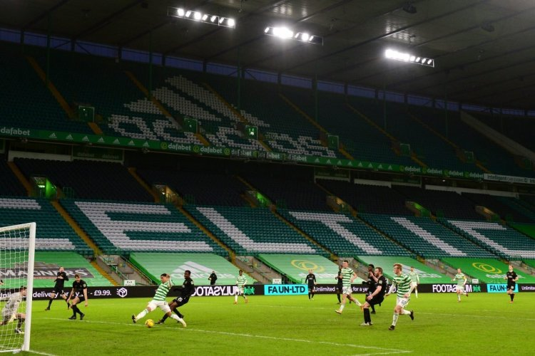 'Could be anything' – Celtic have been dealt a 'blow' after shock development, says ex-PL ace