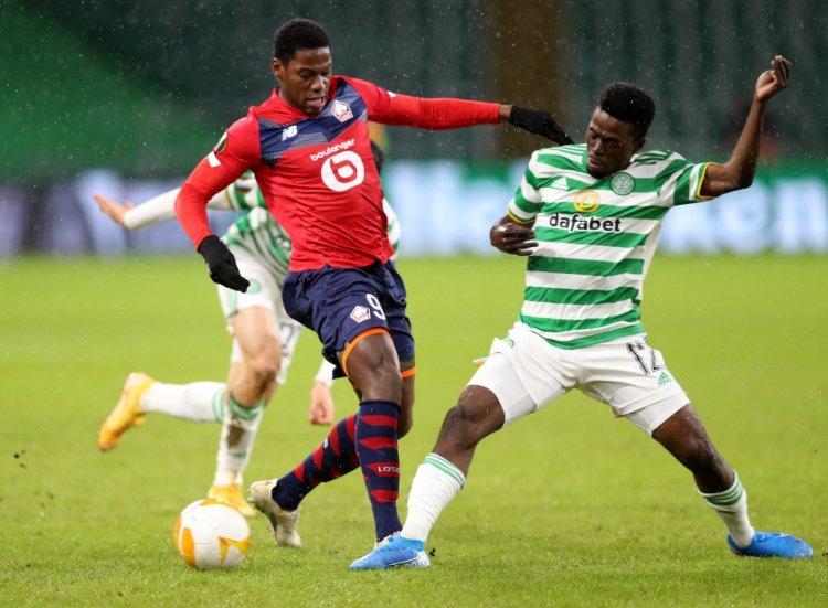 Celtic: Paul John Dykes claims Ismaila Soro has 'regressed'