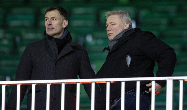 John Hartson: Celtic would never 'stoop as low' as Rangers and ban Ibrox greats Kris Boyd and Ally McCoist